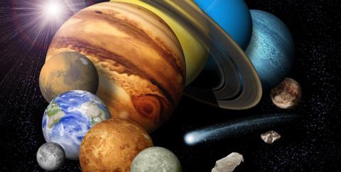 Девятая, Десятая и Нибиру: сколько на самом деле планет в Солнечной системе
