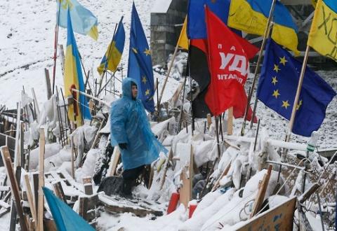 Размышления украинца над итогами майдана...