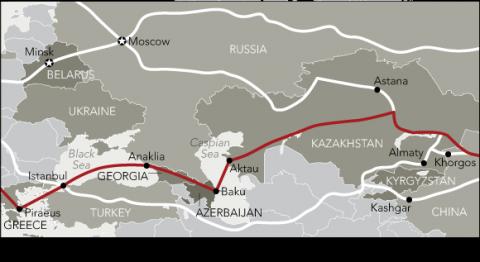 Каспийское море – лучший вар…