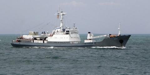 СМИ: 15 российских моряков п…