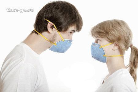 Причины неприятного запаха и…