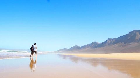 Куда поехать в Испании. Романтическое путешествие на двоих