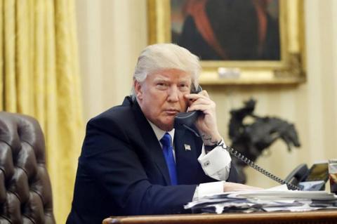 От Трампа ждут объяснений по Сирии