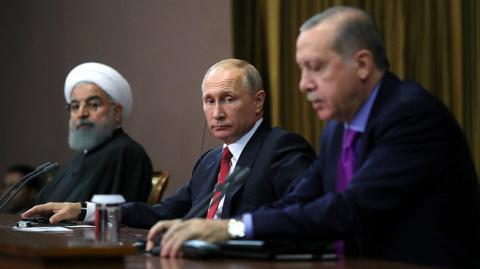Три лидера – общее мнение: В…
