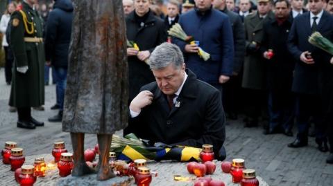Украинская правда: Киев будет добиваться от США признания голодомора геноцидом