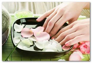Как укрепить ногти в домашни…