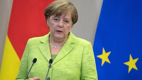Меркель заявила, что ЕС боль…