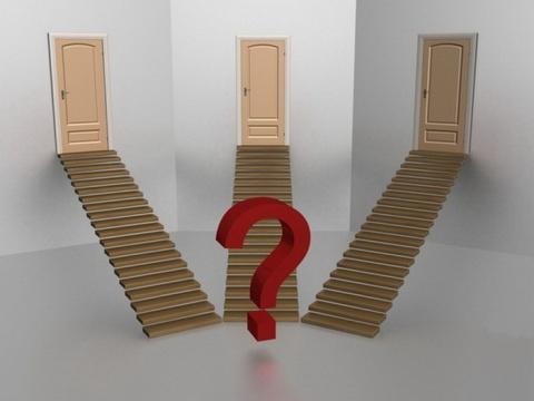 Что такое парадокс Манти Холла