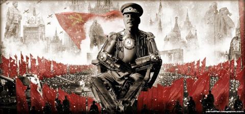 Сталин не проводил никаких репрессий