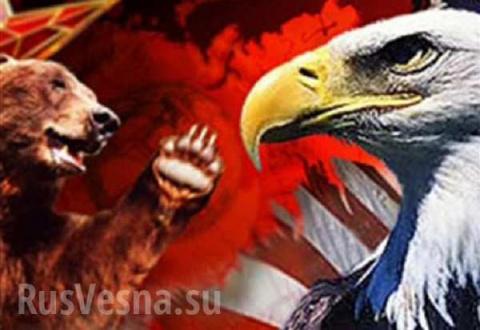 «Русские не сдаются!» — Росс…