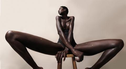 Ну и тела. Фотопроект Роджера Вайса