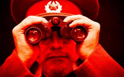 Разведка США: Россия проводит разностороннюю шпионскую кампанию против Америки