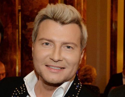 Николай Басков шлет романтич…