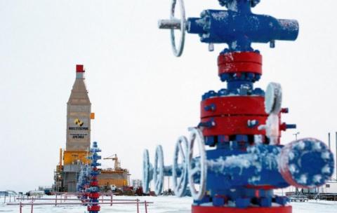 РФ потеснит США на рынке газ…