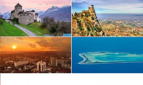 Почему в эти страны едет так мало туристов?