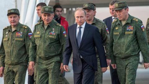«Молитесь, чтобы Россия не п…