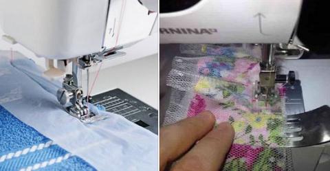 9 швейных хитростей от опытн…