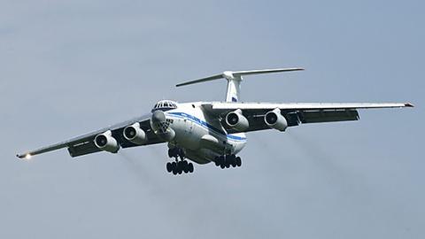Минобороны России разъяснило пролет военных самолетов над Литвой