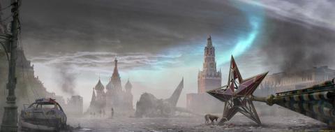 Когда рухнет последняя башня Кремля...