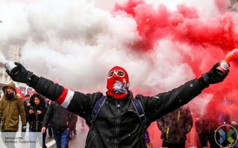 Поляки против украинцев: Они нас вырежут, как их предки