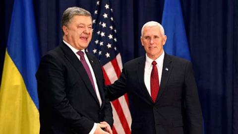 Выбор Порошенко: Или война, или хана
