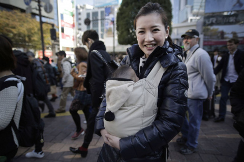 В Японии одобрили новую генетическую диагностику