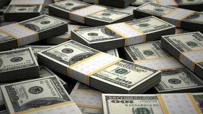 Бюджетный кризис стоил США $24 млрд