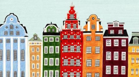 5 книг о скандинавском счастье