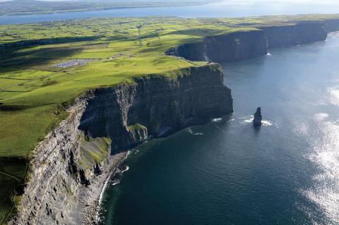 9 самых грандиозных скал мира