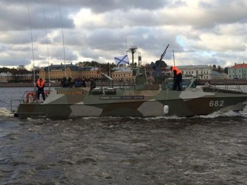 Гордость российского флота: …