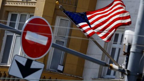 Что нам делать в ответ на прекращение выдачи американских виз?