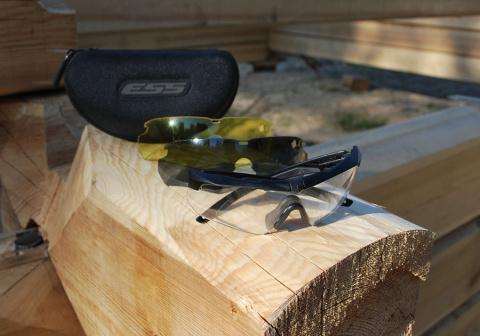 Защитные очки ESS Crossbow