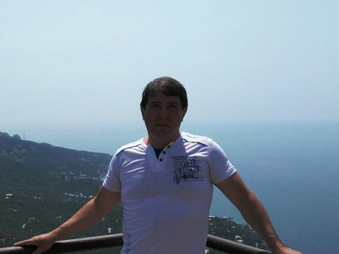 Андрей Герасимов (личноефото)