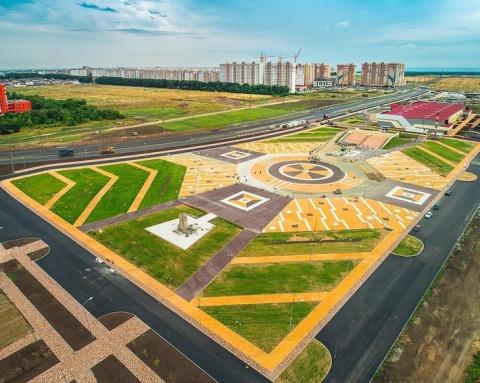 Строительство сеть интерактивных музейных центров «Россия — моя история»