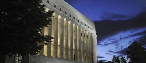 В Финляндии «Истинные финны» развалили правительство
