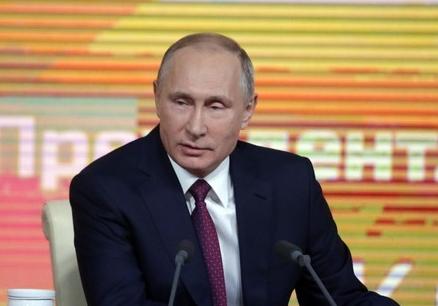 Путин: льготники будут освоб…