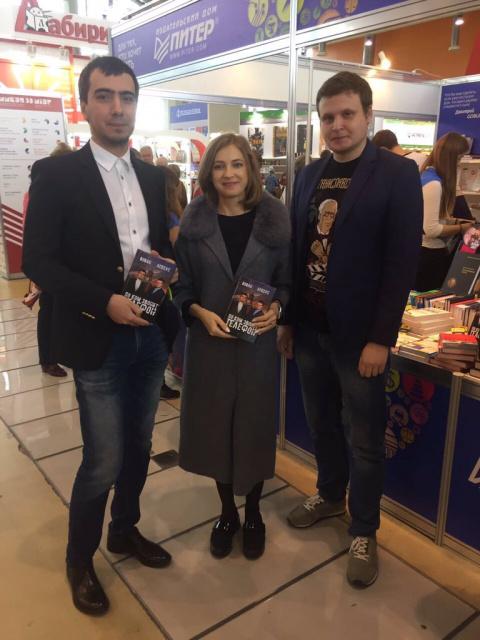 А вы бы взяли в руки книжку с Шапошниковым и Говоровым?