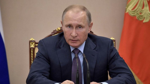 "Newsweek поведал о ""дерзком приказе"" Путина новому послу США. Разве так можно?!!!"