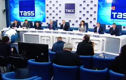 В Москве начался прием заяво…