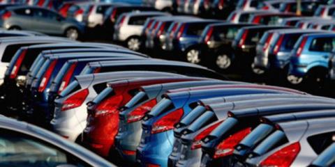 Британия увеличила производство автомобилей на 3,5%