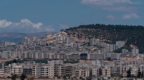Турция начала наступление на сирийский Африн с нового направления