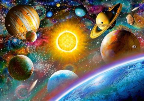 Инопланетные цивилизации: по…