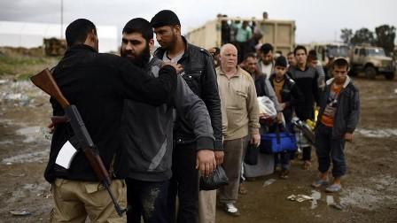 AlJazeera: счёт жертвам боё…