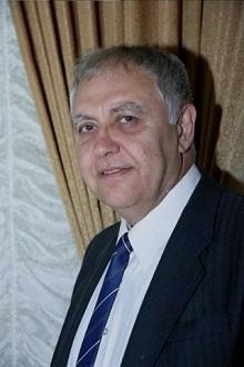 Михаил Зосименко (личноефото)