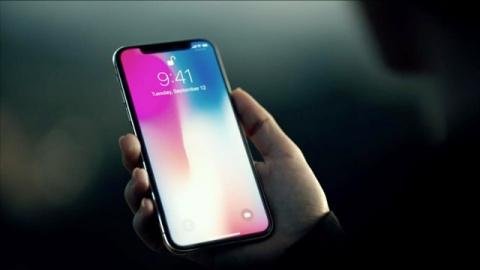 Слух: Apple выпустит бюджетную версию iPhoneX