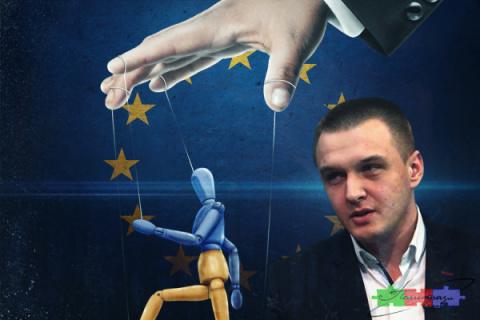 Мацейчук обратился к украинц…