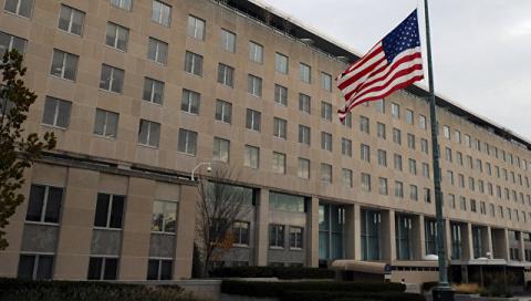 Госдеп назвал пропагандой заявления РФ о хакерских атаках с территории США