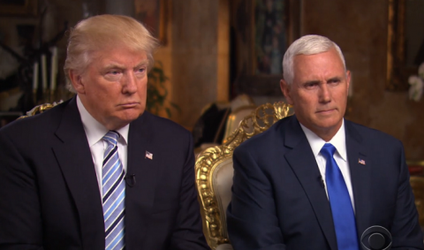 Авианосцы США взяли курс на КНДР: СМИ узнали, что задумал Трамп
