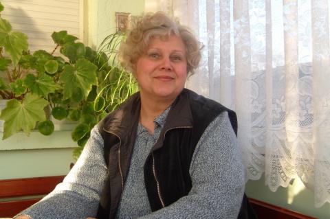 Наталия Качан