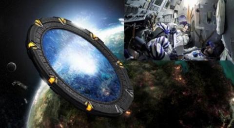 «Звездные врата» уже тайно и…
